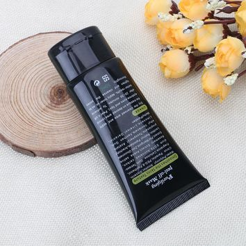 Black Charcoal Face Mask For Blackheads - 50g