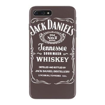 new jack daniels iPhone 7 Plus Case
