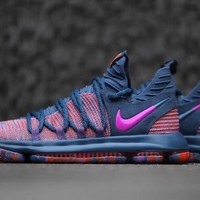 "Nike Durant KD 10 ""All Star"" Sneaker Shoe"