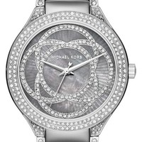 Michael Kors 'Kerry' Bracelet Watch, 38mm | Nordstrom