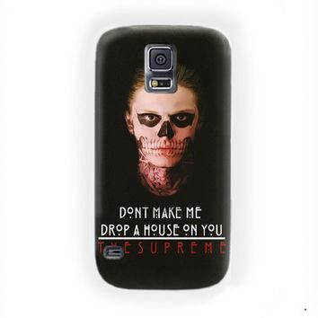 American Horror Story Supreme For Samsung Galaxy S5 Case
