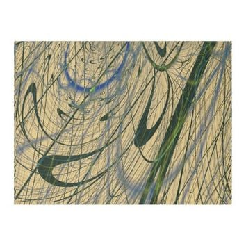 Jungle Fever Fleece Blanket