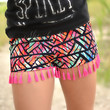 COLOR MY SOUL SHORTS