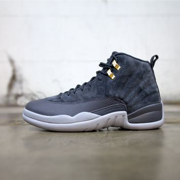 qiyif Air Jordan 12 Retro