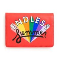 getaway passport holder - endless summer