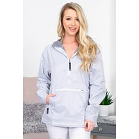Charles River Hyannis Port Anorak Pullover