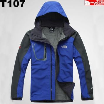 New men's Gore-tex Jackets / 2012 North Face new men's models