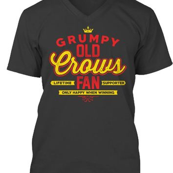 Crows - Fan