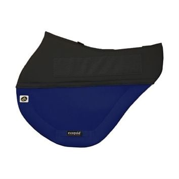 ECOGOLD® CoolFit™ Cross-Country Saddle Pad | Dover Saddlery