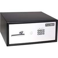 First Alert 2062F 1.04 Cubic Foot Laptop/Document Anti-Theft Digital Safe - Walmart.com