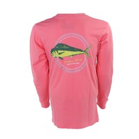 Palmetto Moon   Southern Marsh Offshore Long Sleeve T-Shirt