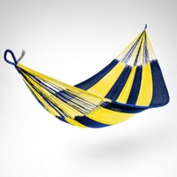 Custom Striped Hammock from Zazzle.com