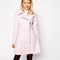 ASOS | ASOS Skater Biker Coat at ASOS