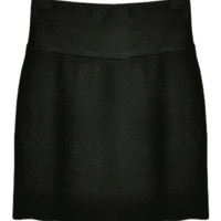 Multicolor Tube Skirts