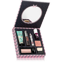 "Beauty School Knockouts ""Beauty Cheats"" Full-Face Makeup Kit"