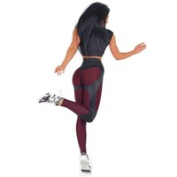 High Elastic Workout Leggings