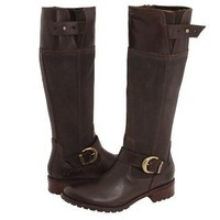 Timberland Earthkeepers? Bethel Buckle Tall Zip Burgundy Leather - Zappos.com Free Shipping BOTH Ways