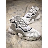 Adidas Crazy Byw Boost Cq099141 White Running Shoes
