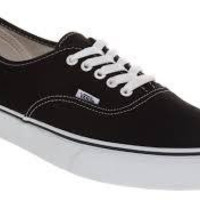 Vans Authentic-Black