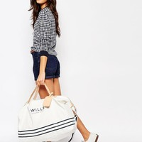Jack Wills | Jack Wills Overnight Carryall at ASOS
