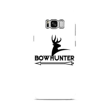 BOW HUNTING THE WEST Samsung Galaxy S8 | Galaxy S8 Plus case