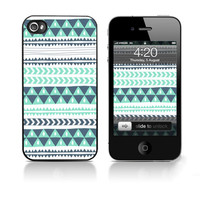 Pop Series Light Color Print Case For iPhone