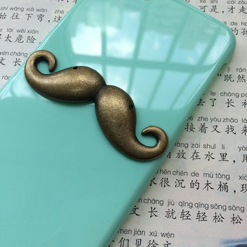 beard,creative protective case for iPhone 6 iPhone 6 plus iPhone5/s, summer gift hard case,best friends gift