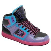 dcshoes DESTROYER HI 320306 - DC Shoes
