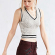 BDG Blaire Sweater Vest - Urban Outfitters