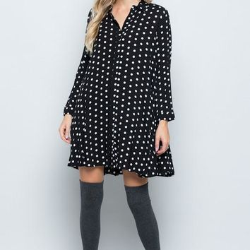 Toulouse Dress
