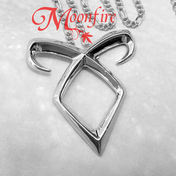 THE MORTAL INSTRUMENTS Angelic Power Rune Necklace