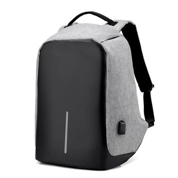 The Oxford cloth anti-theft Backpack