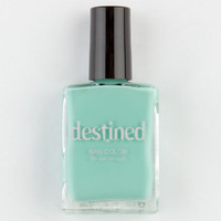 Destined Nail Color Mint One Size For Women 22189752301