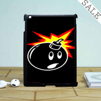 The Hundreds Bomb Logo Clothing iPad 2 | 3 Case