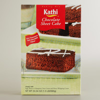 Kathi Chocolate Sheet Cake Mix - World Market