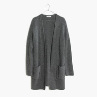 Backstage Cardigan Sweater : shopmadewell cardigans | Madewell