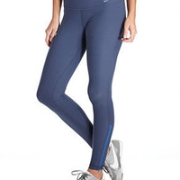 Nike Pants, Zip It Tight Dri-FIT Active Leggings - Womens Pants - Macy's