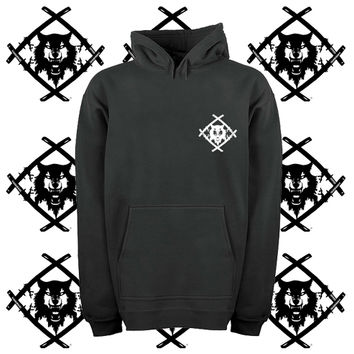The Hollow Squad — Official Hollow Squad Hoodie