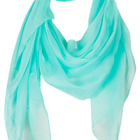 Plain Chiffon Square Scarf - Scarves - Bags & Accessories - Topshop USA