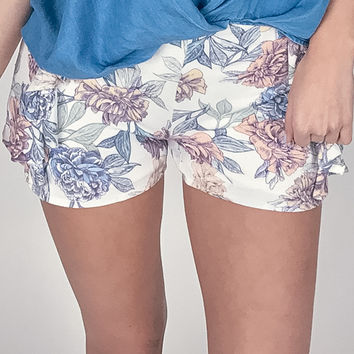MINKPINK Mysterious Shorts