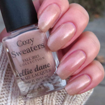 Cozy Sweaters - Fall 2015 Collection - Nail Polish 11ml (Full Size)
