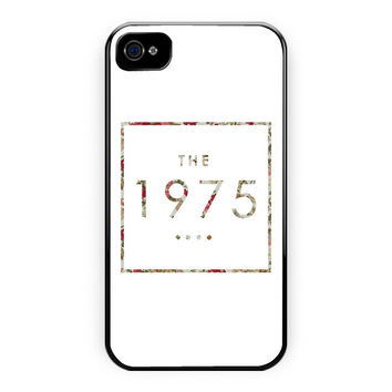 The 1975 Logo iPhone 4/4S Case