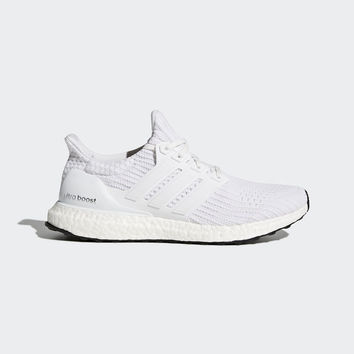adidas Men's Ultraboost Shoes - White | adidas Canada