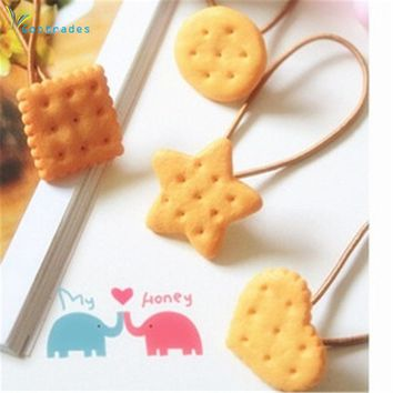 New Arrival styling tools Animal crackers elastic headwear hair bands hair accessories for women girl children make you fashion