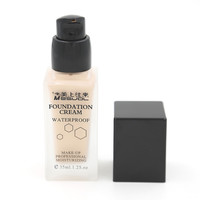 Foundation Cream Silk Liquid Foundation Makeup 1pcs  Waterproof Moisturizer Make Up Base 35ml