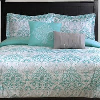XOXO Messina Comforter Set