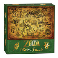 Legend of Zelda Puzzle