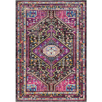 Alchemy Turkish Carpet | Purple