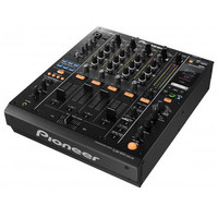 Pioneer: DJM-900 Nexus 4-Channel DJ Mixer