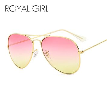 ROYAL GIRL Miami Swag Sunglasses